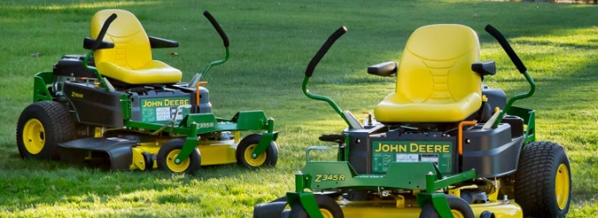 Deere Days of Summer Sales Event!
