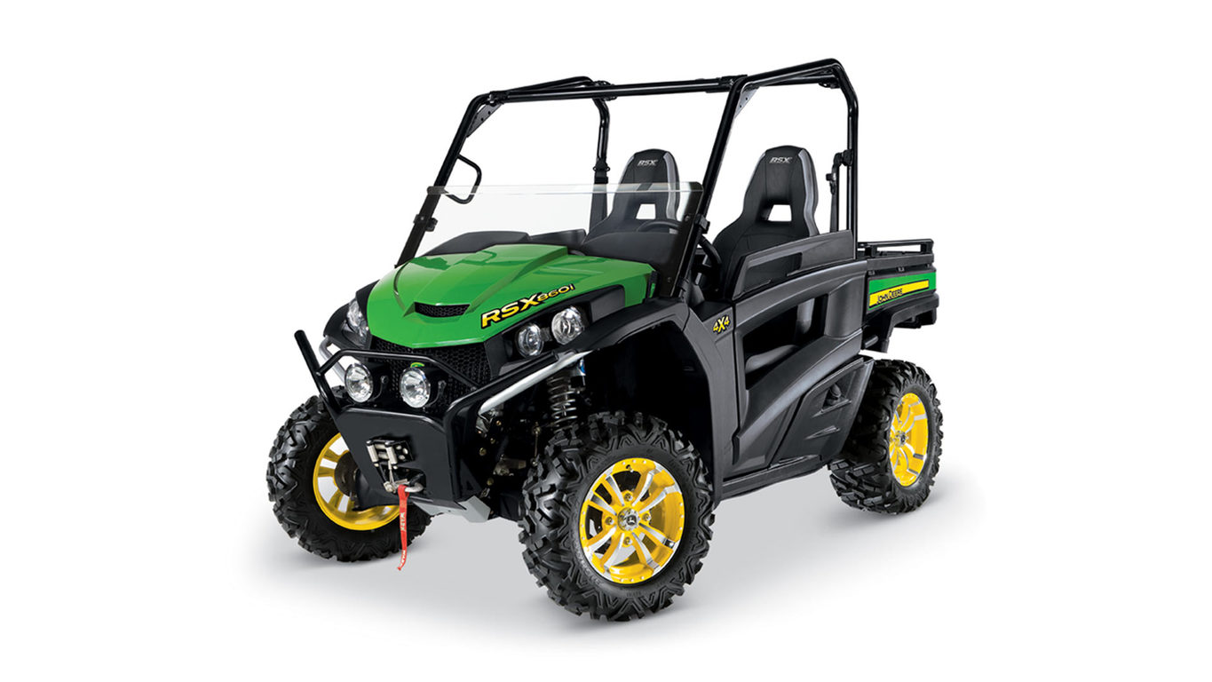 Recreational Utility Vehicles