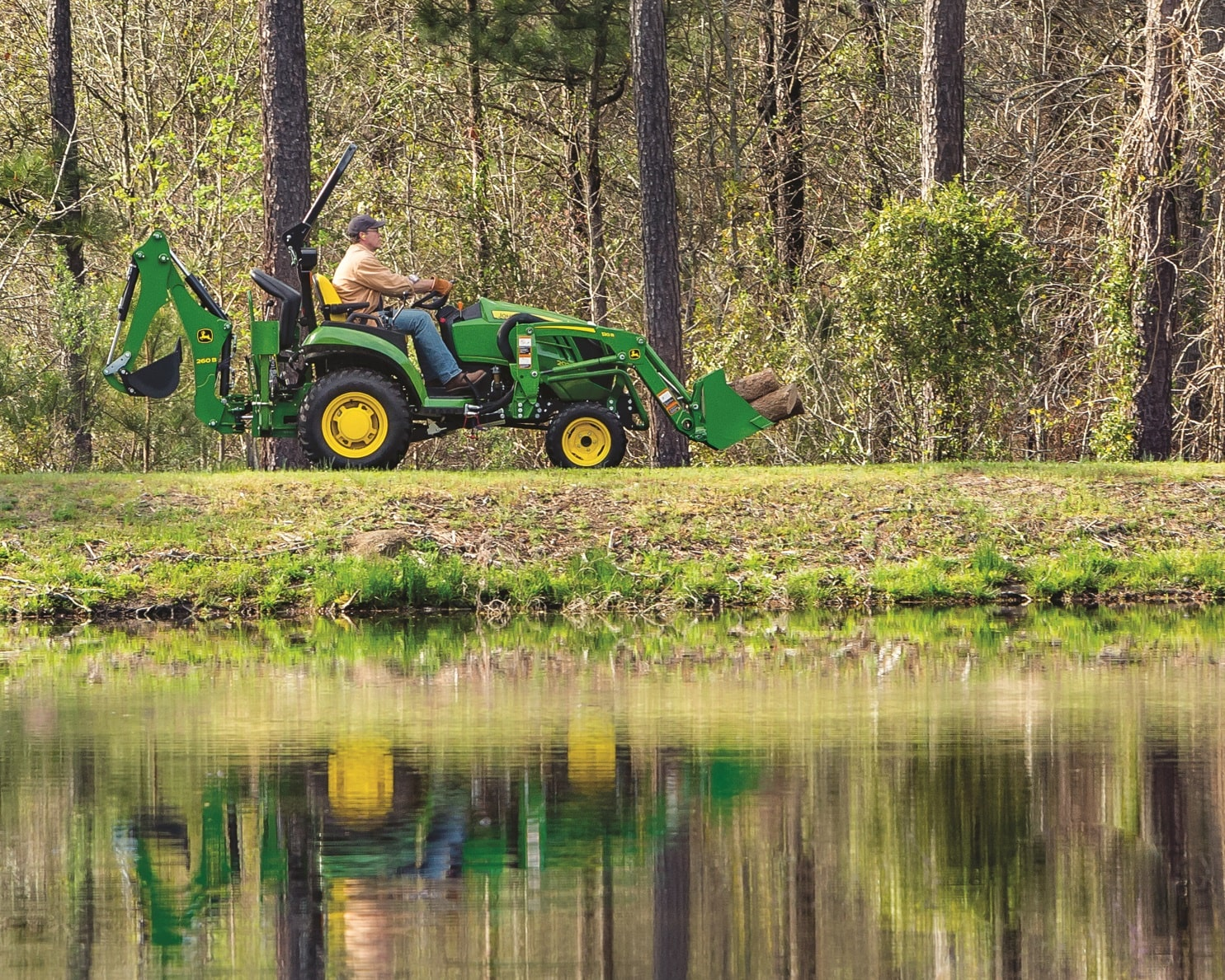 2025_Compact_John_Deere_Swamp_Implements