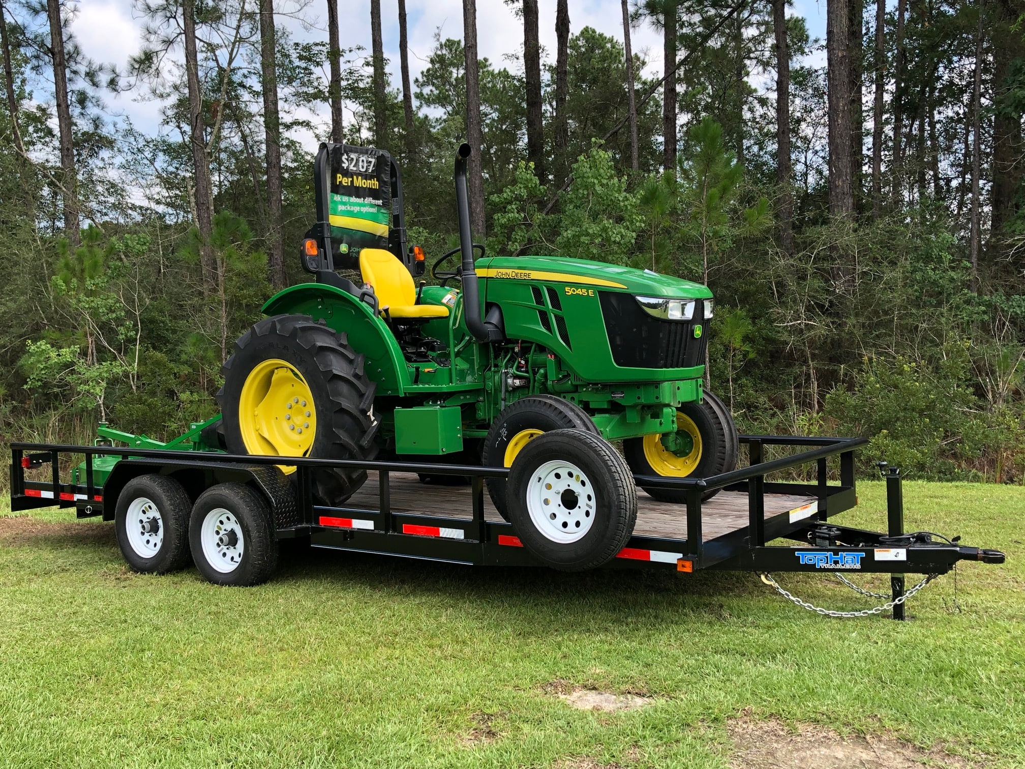 John_Deere_Louisiana_Sale_5054E_Tractor_Package