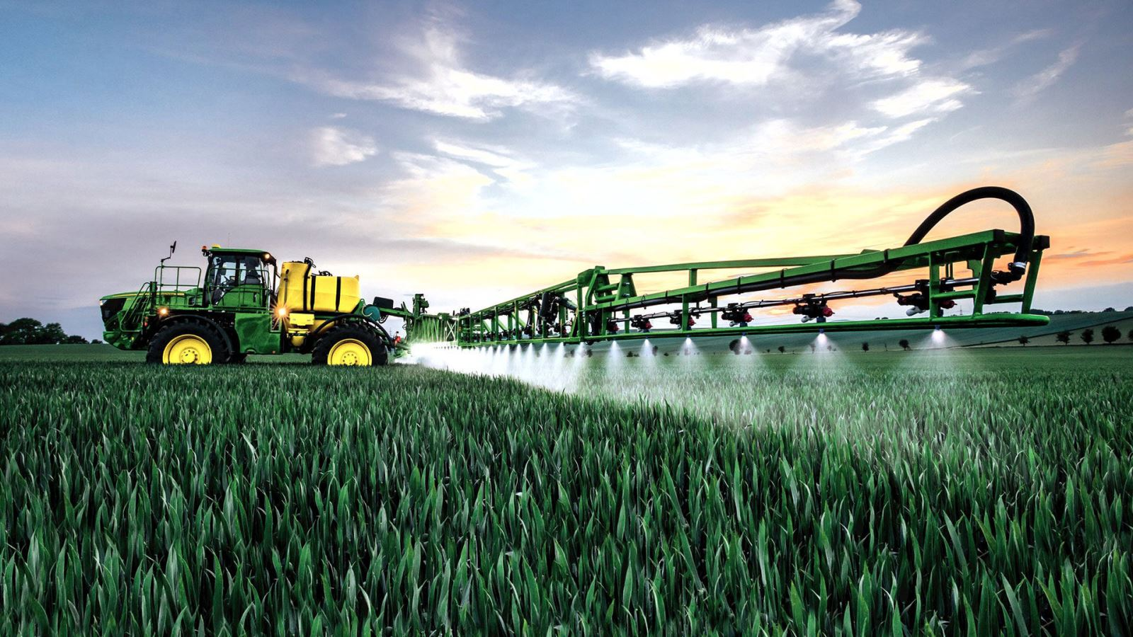 Sprayers & Applicators