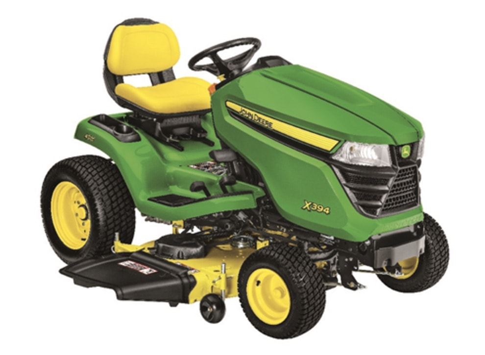 Select Series Lawn Mowers
