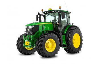 6230R Utility Tractor