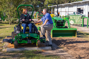 8 Reasons Why Drive Green is the Best Time to Test-Drive John Deere Tractors, Mowers and More