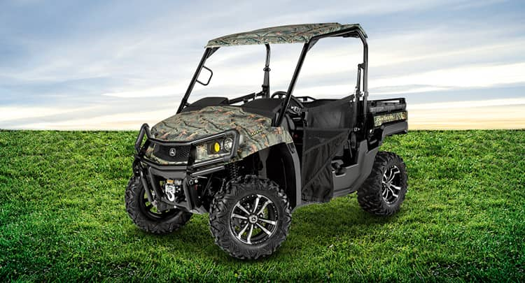 Gator Utility Vehicle Specials